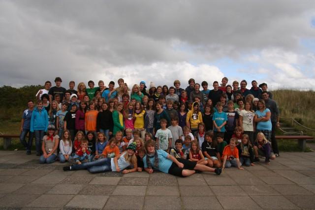 Gruppenbild 2011